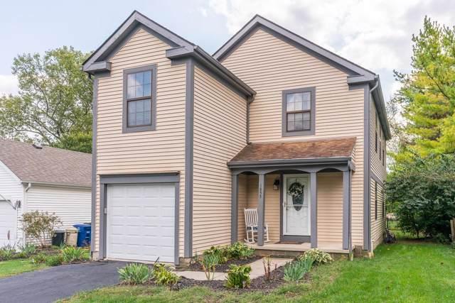 1855 Gardenstone Drive, Columbus, OH 43235 (MLS #219038159) :: Core Ohio Realty Advisors