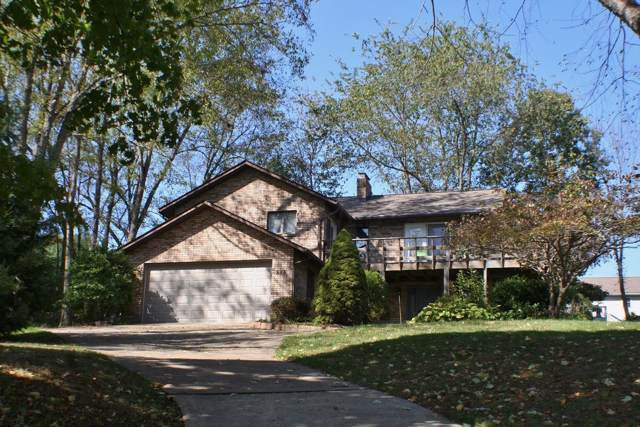 286 Crabapple Drive, Howard, OH 43028 (MLS #219038194) :: Berkshire Hathaway HomeServices Crager Tobin Real Estate