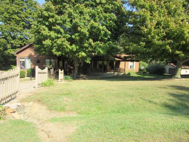 3800 County Road 35, Somerset, OH 43783 (MLS #219038199) :: Berkshire Hathaway HomeServices Crager Tobin Real Estate