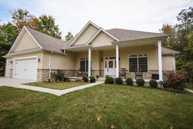1718 Winding Oak Drive NW, Baltimore, OH 43105 (MLS #219038202) :: Huston Home Team