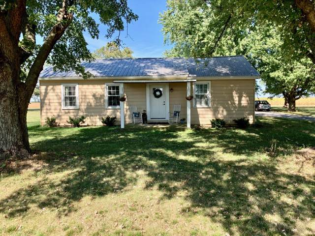 6736 Dyer Road, Mount Sterling, OH 43143 (MLS #219038228) :: Berkshire Hathaway HomeServices Crager Tobin Real Estate