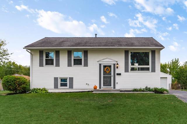 4629 Arnold Avenue, Columbus, OH 43228 (MLS #219038236) :: RE/MAX ONE