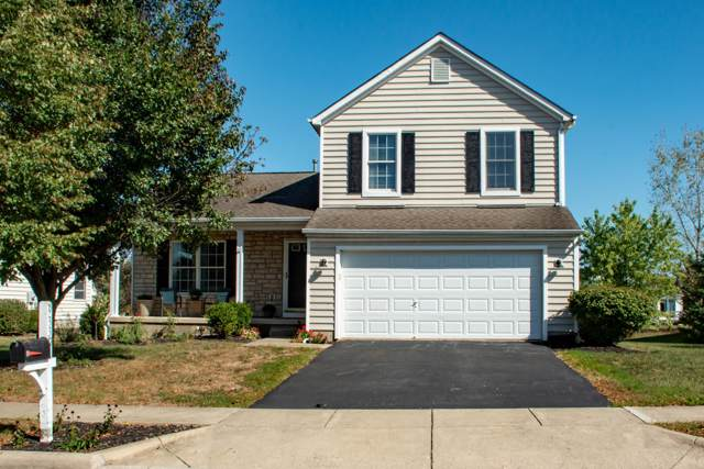 9330 Sandpiper Court, Orient, OH 43146 (MLS #219038260) :: CARLETON REALTY