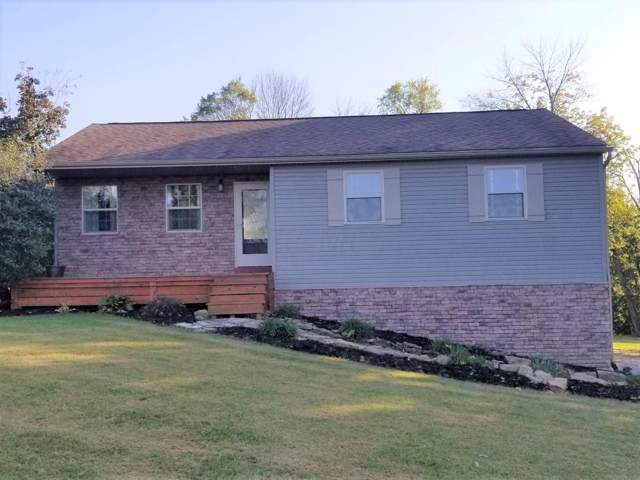 5125 Berry Road NE, Lancaster, OH 43130 (MLS #219038269) :: Signature Real Estate