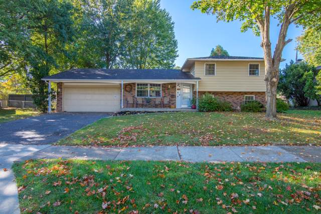 439 Electric Avenue, Westerville, OH 43081 (MLS #219038308) :: Huston Home Team