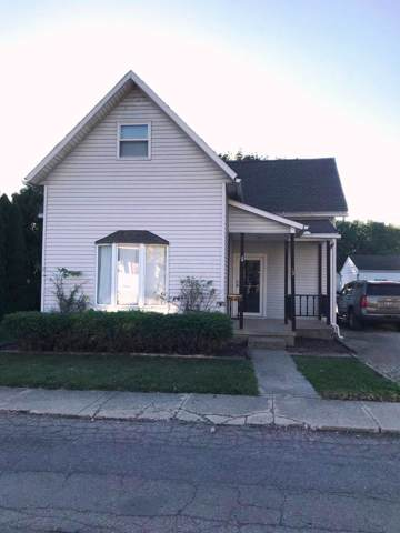 53 S West Street, West Jefferson, OH 43162 (MLS #219038371) :: Berkshire Hathaway HomeServices Crager Tobin Real Estate