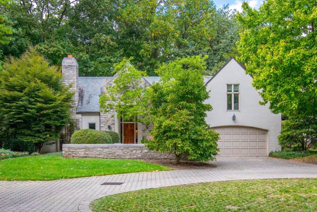 6 Stonegate Village Drive, Columbus, OH 43212 (MLS #219038392) :: Julie & Company