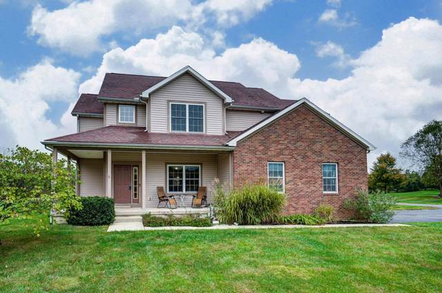 1553 Braumiller Road, Delaware, OH 43015 (MLS #219038433) :: Shannon Grimm & Partners Team