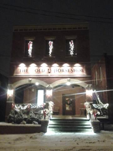 65 S Main Street, Johnstown, OH 43031 (MLS #219038441) :: Huston Home Team