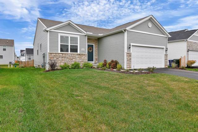 5973 Tully Cross Drive, Galloway, OH 43119 (MLS #219038446) :: Berkshire Hathaway HomeServices Crager Tobin Real Estate
