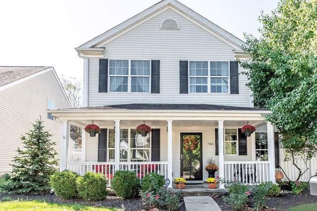 7165 Alma Terrace Drive, New Albany, OH 43054 (MLS #219038453) :: Signature Real Estate