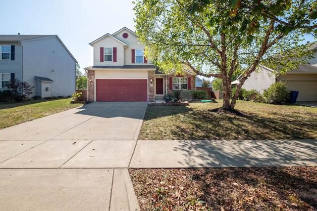 900 Wallace Drive, Delaware, OH 43015 (MLS #219038460) :: Core Ohio Realty Advisors