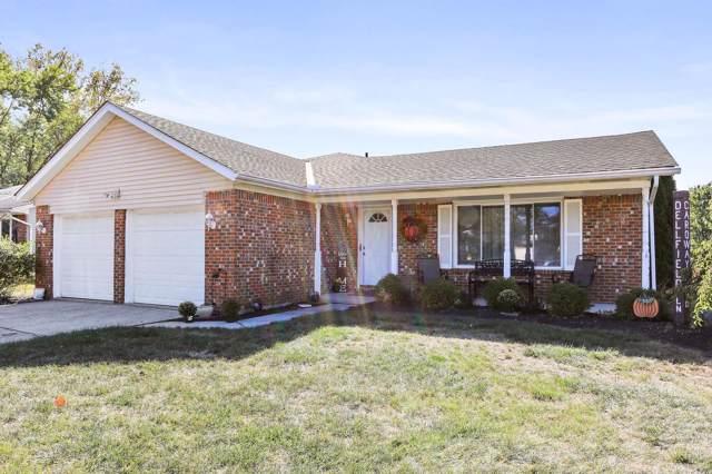 225 Dellfield Lane, Gahanna, OH 43230 (MLS #219038465) :: Huston Home Team