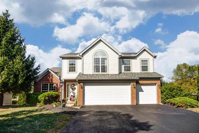 5944 Woodsview Way, Hilliard, OH 43026 (MLS #219038474) :: Signature Real Estate