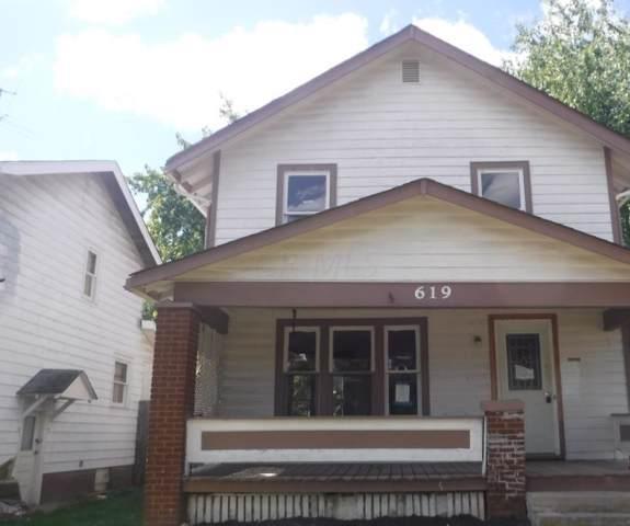 619 Larcomb Avenue, Columbus, OH 43223 (MLS #219038515) :: Core Ohio Realty Advisors