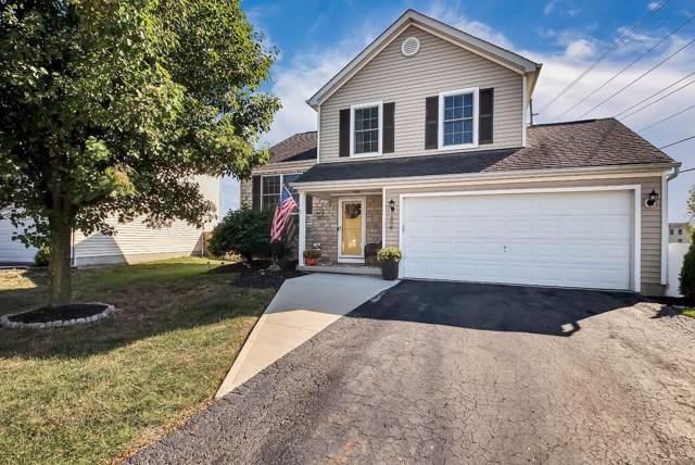 5807 Katara Drive, Galloway, OH 43119 (MLS #219038517) :: Signature Real Estate