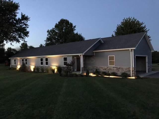 9324 Crottinger Road, Plain City, OH 43064 (MLS #219038521) :: Berkshire Hathaway HomeServices Crager Tobin Real Estate