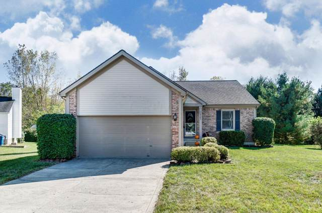 8287 Cairn Court, Reynoldsburg, OH 43068 (MLS #219038531) :: The Raines Group