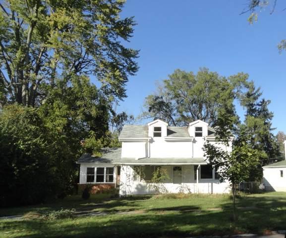96 E High Street, Mount Gilead, OH 43338 (MLS #219038541) :: CARLETON REALTY