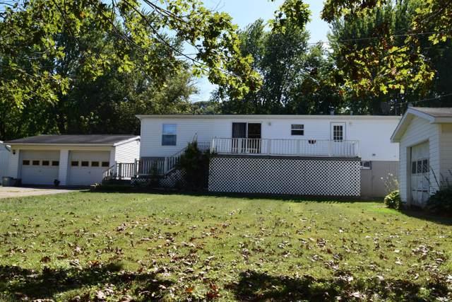 9340 Shady Lane, Blue Rock, OH 43720 (MLS #219038546) :: CARLETON REALTY