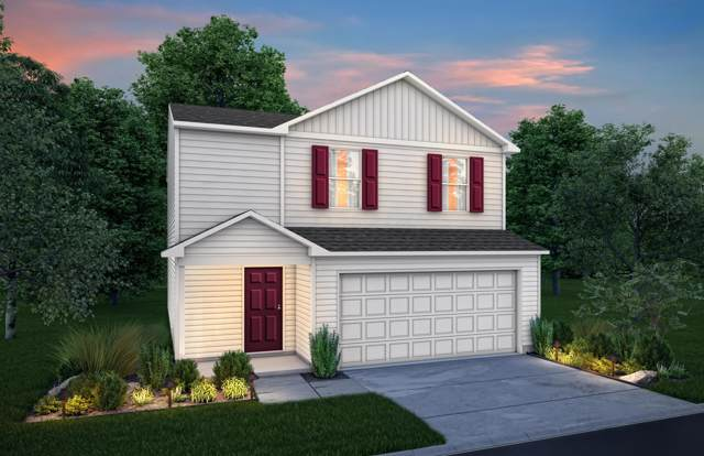 168 Gettysburg Drive, Chillicothe, OH 45601 (MLS #219038553) :: Berkshire Hathaway HomeServices Crager Tobin Real Estate