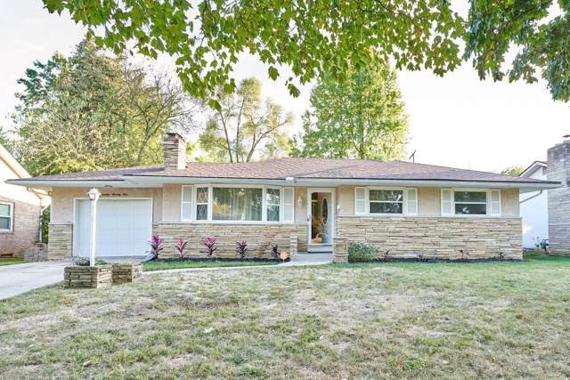 1475 Fahlander Drive S, Columbus, OH 43229 (MLS #219038601) :: Berkshire Hathaway HomeServices Crager Tobin Real Estate