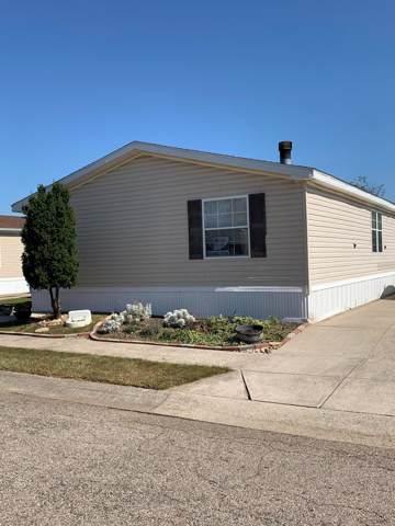 1832 Londoncrest Drive, Grove City, OH 43123 (MLS #219038612) :: Keller Williams Excel