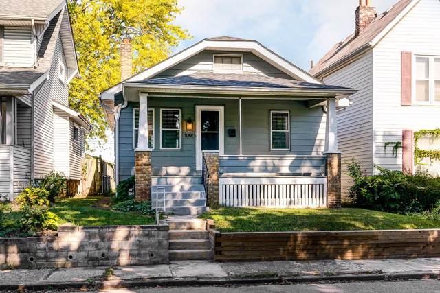 1090 Bellows Avenue, Columbus, OH 43223 (MLS #219038642) :: Core Ohio Realty Advisors