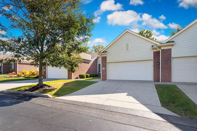 5438 Metzger #902, Westerville, OH 43081 (MLS #219038646) :: RE/MAX ONE