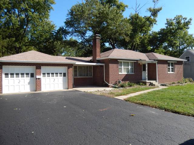 3884 Clearview Avenue, Columbus, OH 43220 (MLS #219038650) :: Core Ohio Realty Advisors