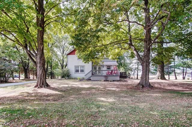 6035 Miller Church Road, Johnstown, OH 43031 (MLS #219038651) :: Signature Real Estate