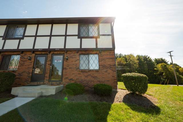 4825 Berryhill Court, Columbus, OH 43230 (MLS #219038678) :: Huston Home Team