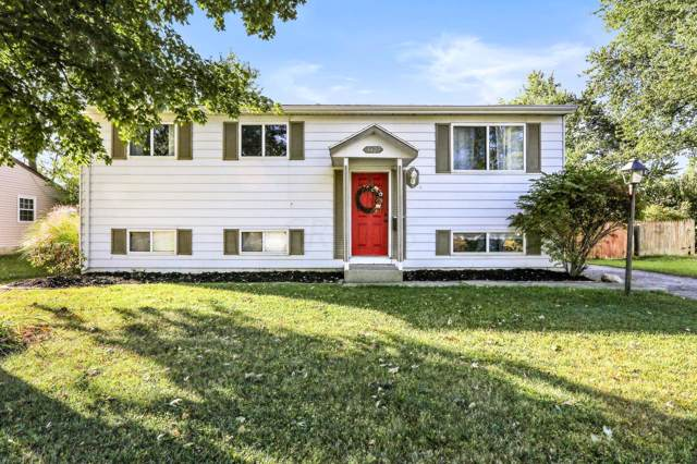 3427 Dempsey Road, Westerville, OH 43081 (MLS #219038686) :: Berkshire Hathaway HomeServices Crager Tobin Real Estate