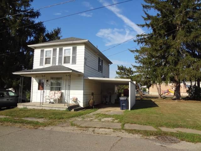 91 Rosebud Avenue, Newark, OH 43055 (MLS #219038697) :: Susanne Casey & Associates