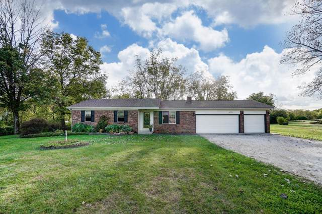 11955 Elgin Drive, Orient, OH 43146 (MLS #219038699) :: The Raines Group