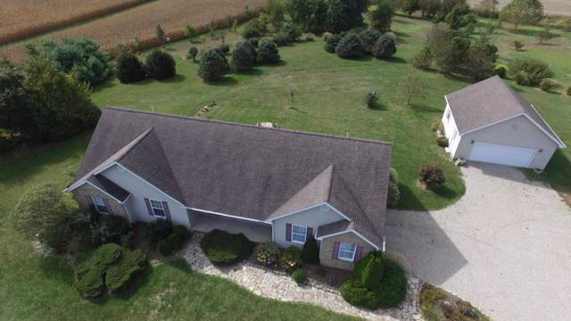 6225 Amanda Clearport Road SW, Amanda, OH 43102 (MLS #219038713) :: Signature Real Estate