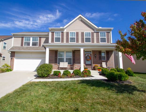 1582 Morrison Farms Drive, Blacklick, OH 43004 (MLS #219038743) :: Keller Williams Excel
