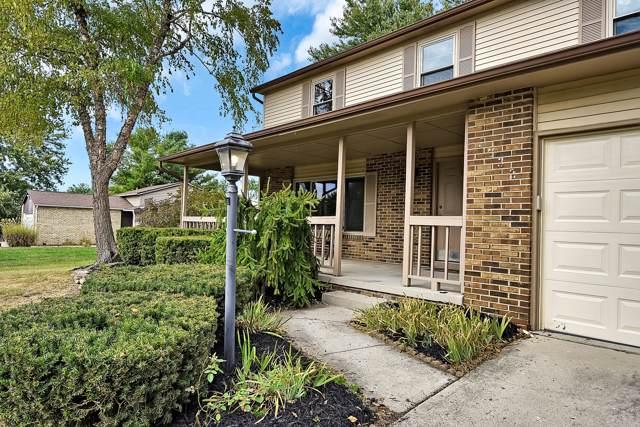 9752 Woodsfield Circle S NW, Pickerington, OH 43147 (MLS #219038795) :: Signature Real Estate