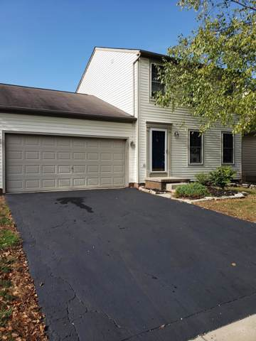 255 Galloway Ridge Drive, Galloway, OH 43119 (MLS #219038800) :: Berkshire Hathaway HomeServices Crager Tobin Real Estate