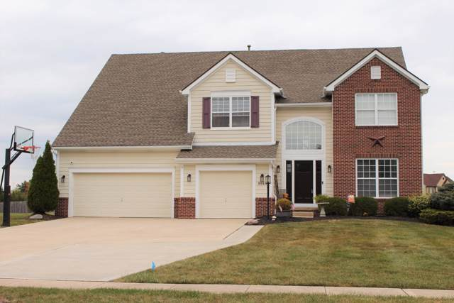 9914 Haaf Farm Drive, Pickerington, OH 43147 (MLS #219038805) :: Core Ohio Realty Advisors
