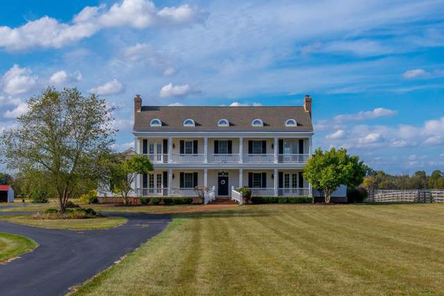 8852 Patterson Road, Hilliard, OH 43026 (MLS #219038851) :: Shannon Grimm & Partners Team