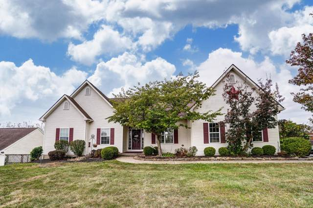 2172 State Route 56, London, OH 43140 (MLS #219038856) :: Berkshire Hathaway HomeServices Crager Tobin Real Estate