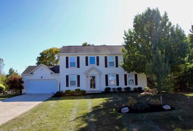 2444 Lackey Meadows Drive, Delaware, OH 43015 (MLS #219038861) :: Keller Williams Excel