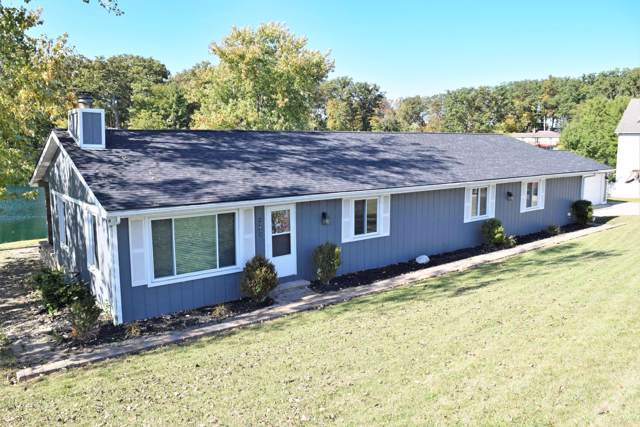 13833 State Route 38, Marysville, OH 43040 (MLS #219038868) :: Berkshire Hathaway HomeServices Crager Tobin Real Estate