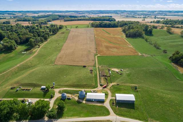 5721 Pleasant Valley Road SW, Lancaster, OH 43130 (MLS #219038869) :: Signature Real Estate