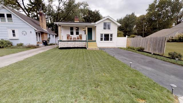 367 W Kanawha Avenue, Columbus, OH 43214 (MLS #219038888) :: RE/MAX ONE
