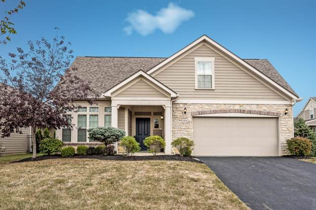 1056 Little Bear Loop, Lewis Center, OH 43035 (MLS #219038890) :: Keller Williams Excel
