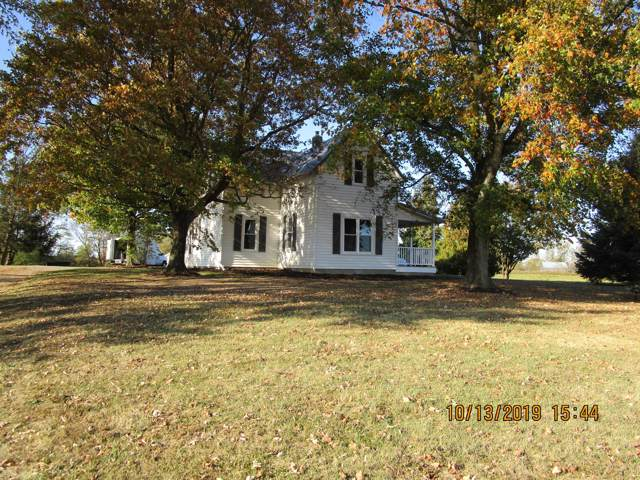 22261 Mcadow Road, Marysville, OH 43040 (MLS #219038905) :: Berkshire Hathaway HomeServices Crager Tobin Real Estate
