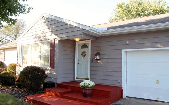 378 Northcutt Drive, Newark, OH 43055 (MLS #219038911) :: Signature Real Estate
