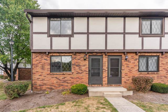 4856 Berry Hill Court, Columbus, OH 43230 (MLS #219038917) :: Keller Williams Excel